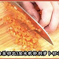 #福气年夜菜#翡翠白玉卷的做法图解2