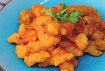 酸甜开胃不用吐刺的茄汁鱼柳!的做法
