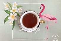 酸梅汤-夏季特饮,酸甜开胃,营养健康的做法