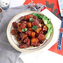 软糯Q弹,肥而不腻❗️秘制红烧肉