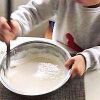 奥利 奥大福(雪媚娘)-亲子游蛋糕烘焙的作法流程详解2