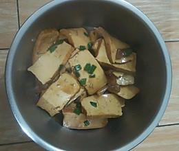 腊肉炒香干的做法