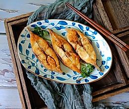 香煎乌鲳鱼的做法