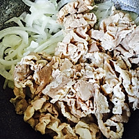 日式肥牛饭的做法图解7