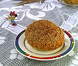辣椒面包的做法