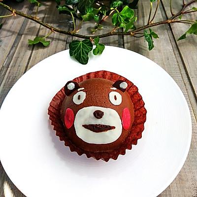 熊本巧克力慕斯小蛋糕