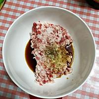 猪肉小葱馅饼#馅儿料美食,哪种最好吃#的做法图解3