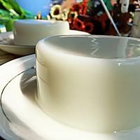 盛夏的美味——简单又可口的牛奶布丁的做法图解5