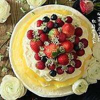 榴莲千层蛋糕的做法图解14