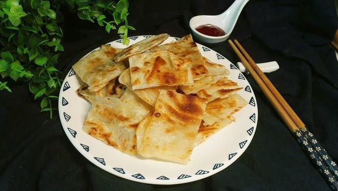 印度飞饼简单版