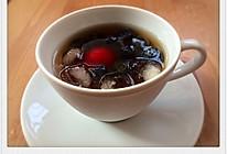 排毒养颜莓果茶的做法