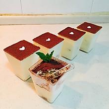 提拉米苏杯/提拉米苏蛋糕(六寸)