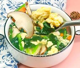 芙蓉汤的做法