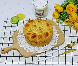 黄油手撕面包卷#做道好菜,自我宠爱!#的做法