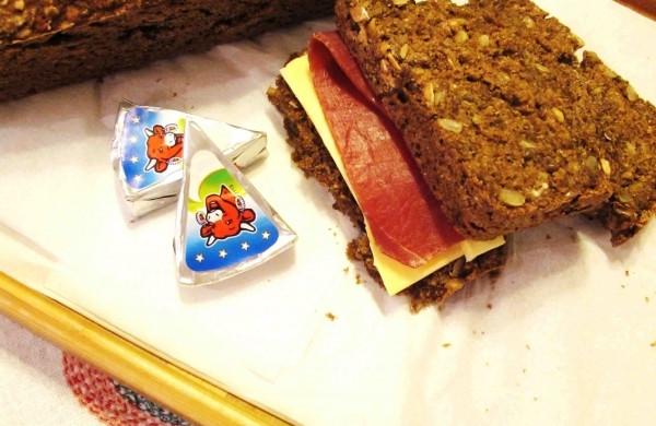 德式黑麦面包