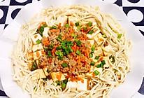 豆腐金针菇的做法