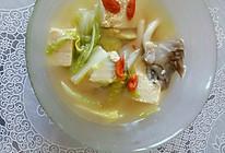 素食锦囊-暖心汤菜的做法