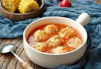 日食记 | 番茄鸡肉丸的做法