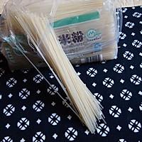 意式海鲜米线的做法图解8