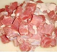 清炖羊肉汤的做法图解2