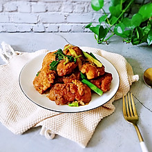 #母亲节,给妈妈做道菜#红烧腊鱼块