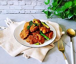 #母亲节,给妈妈做道菜#红烧腊鱼块的做法