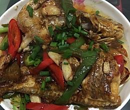 紅燒魚的做法