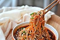 #冰箱剩余食材大改造#凉拌金针菇的做法
