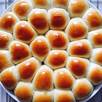 蓝莓爆浆小面包#宜家让家更有味#的做法图解7