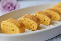 日式•厚蛋烧•玉子烧•高蛋白的做法