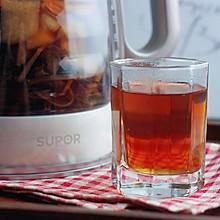 梨子罗汉果茶