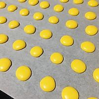蛋黄溶豆的做法图解11