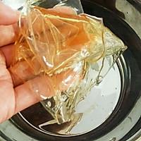 芒果牛奶冻的做法图解2
