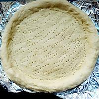 披薩的做法圖解2