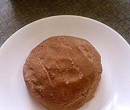 绿豆沙(自制豆沙馅)的做法