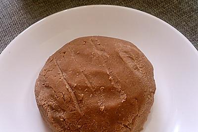 绿豆沙(自制豆沙馅)