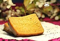 冰软超Q的蜂巢蛋糕的做法