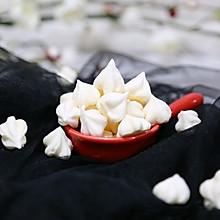 酸奶溶豆豆#柏翠辅食节_烘焙零食#