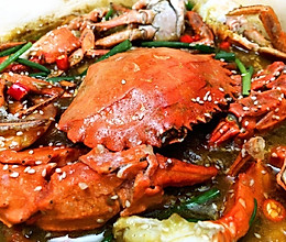 肉蟹煲到底是什么?到底怎么做?看这里的做法