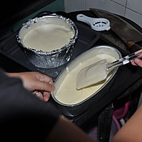 酸奶蛋糕(附自制酸奶烤箱作法)#长帝烘焙节#的做法图解14