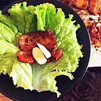 韩式烤肉的做法图解4