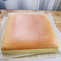 古早蛋糕的做法图解16