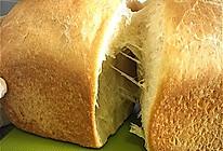 手工做面包之全麦吐司