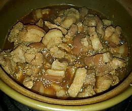 炖猪肉的做法