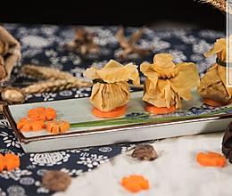 【清·豆腐皮包子】纤腰系绿带,腐皮藏乾坤的做法