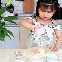 椰蓉球 | 宝妈享食记的做法图解2