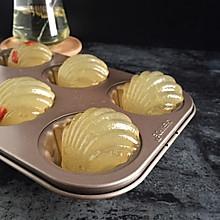 菊花水晶糕