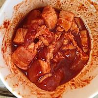 韩国烤肉的做法图解1