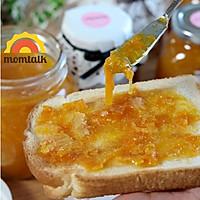 丰富维生素C橘子柠檬果酱!韩国妈妈的巧心之作!