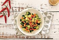 凉拌黄瓜#快手菜#的做法